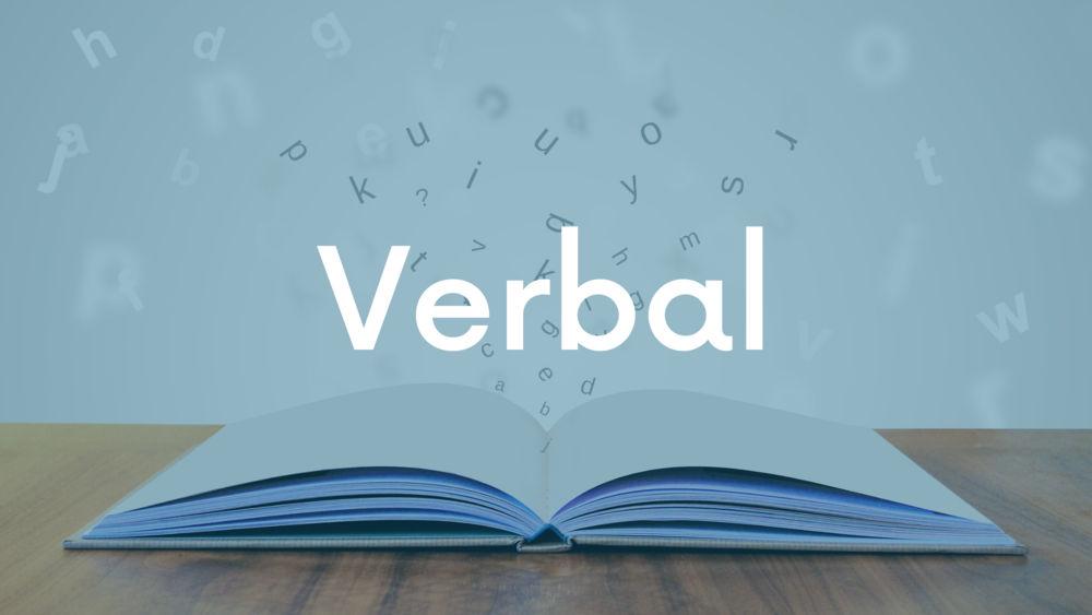 GMAT Verbal Classes